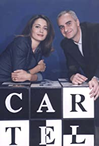 Primary photo for Episode dated 11 October 2008