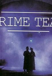 Crime Team Poster
