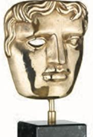 The BAFTA TV Awards 2001 Poster
