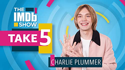 "What Is ""Looking for Alaska"" Star Charlie Plummer's Favorite NYC Movie?"
