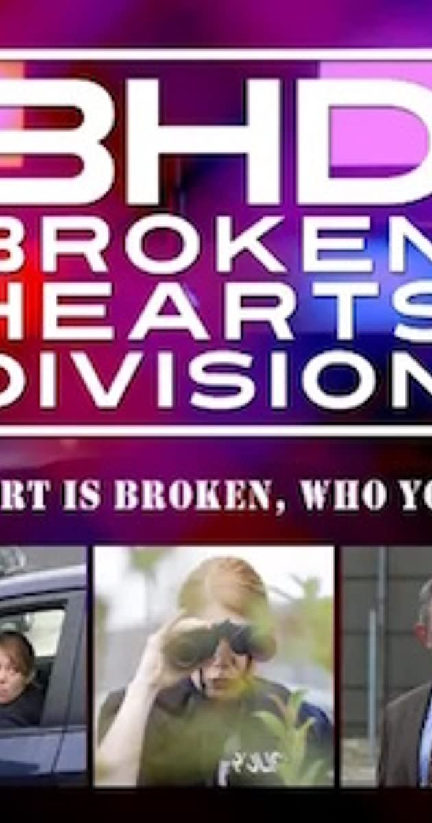 Download The Broken Hearts Division or watch streaming online complete episodes of  Season 1 in HD 720p 1080p using torrent