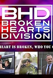 The Broken Hearts Division Poster