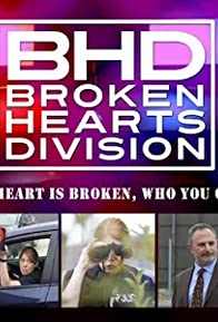 Primary photo for The Broken Hearts Division