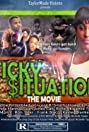 Sticky Situations Poster