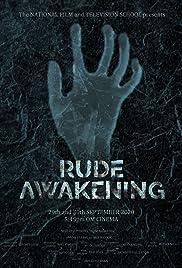 Rude Awakening Poster