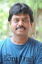A. Karunakaran