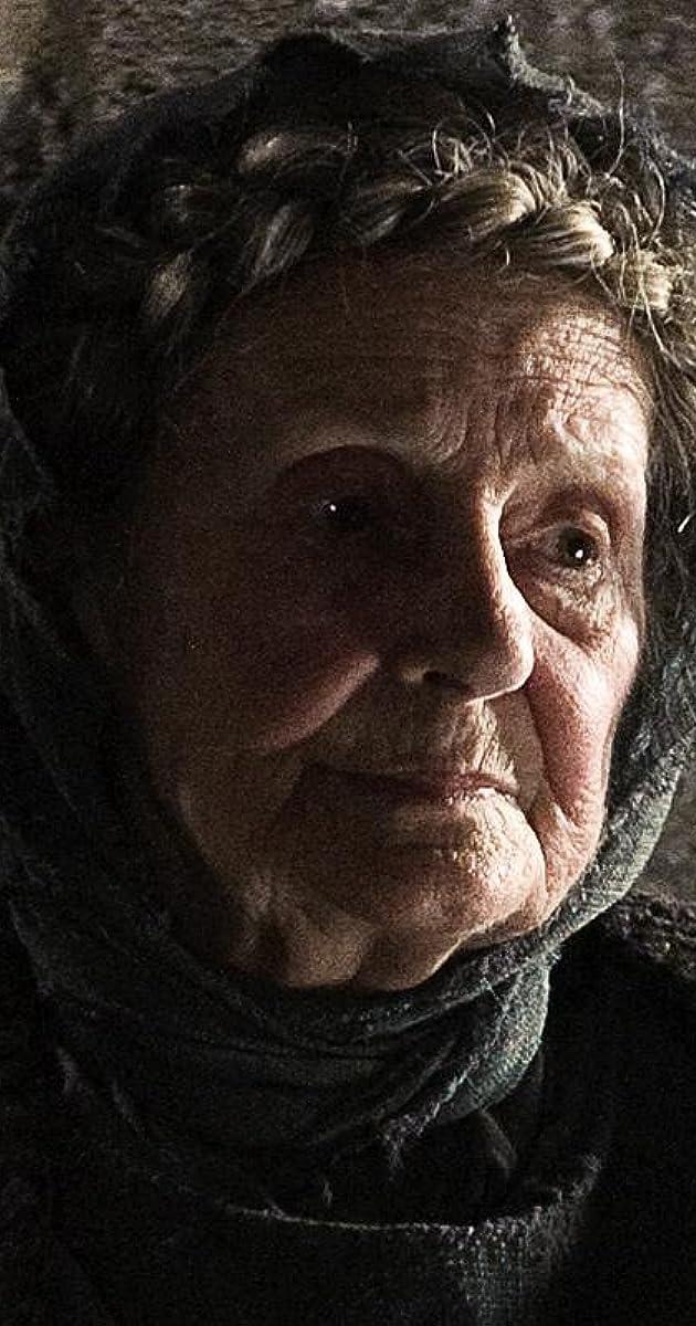 Margaret John - IMDb