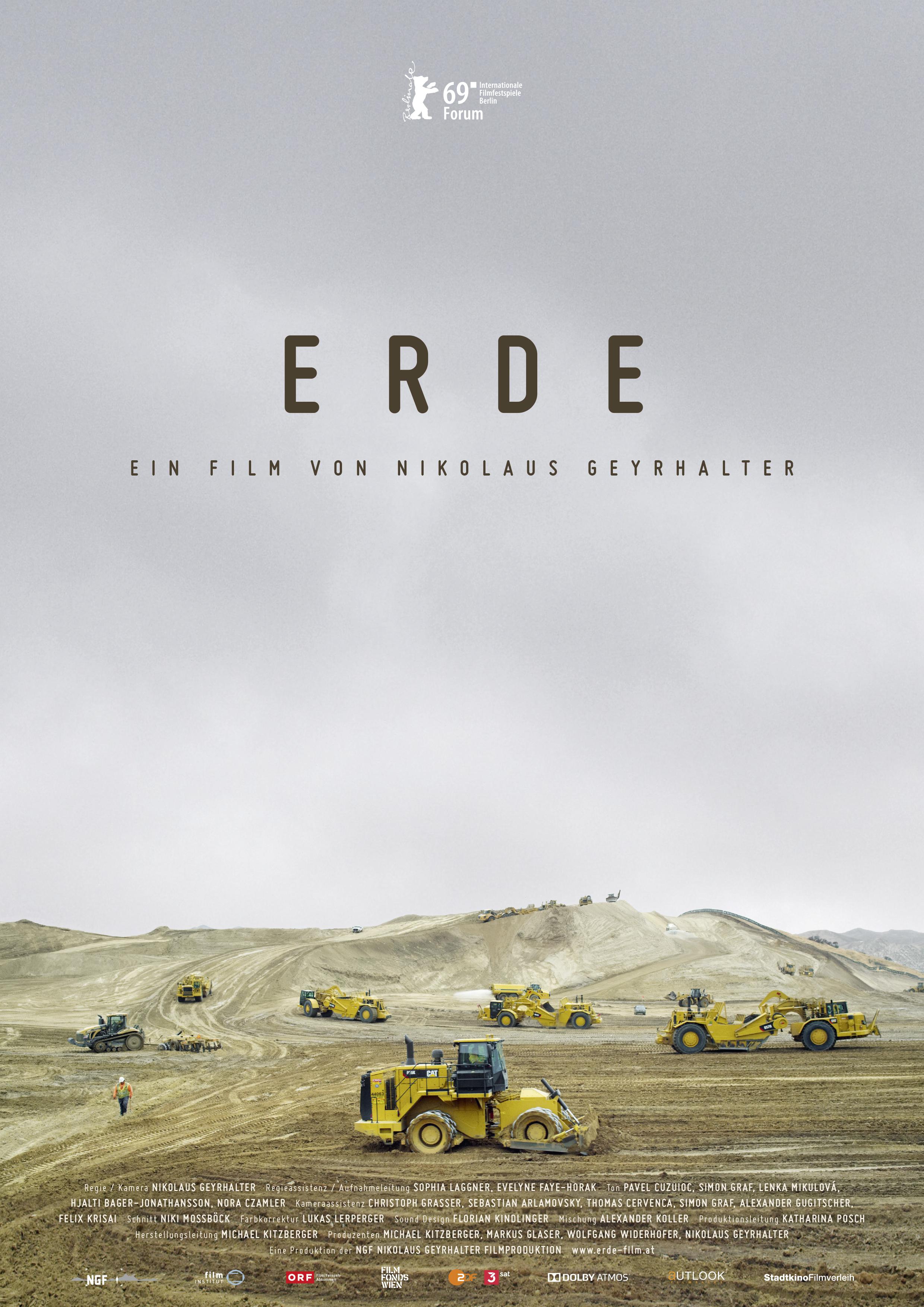 Erde (2019)