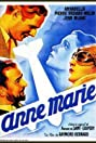 Anne-Marie (1936) Poster