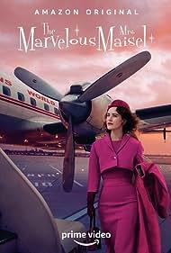 Rachel Brosnahan in The Marvelous Mrs. Maisel (2017)