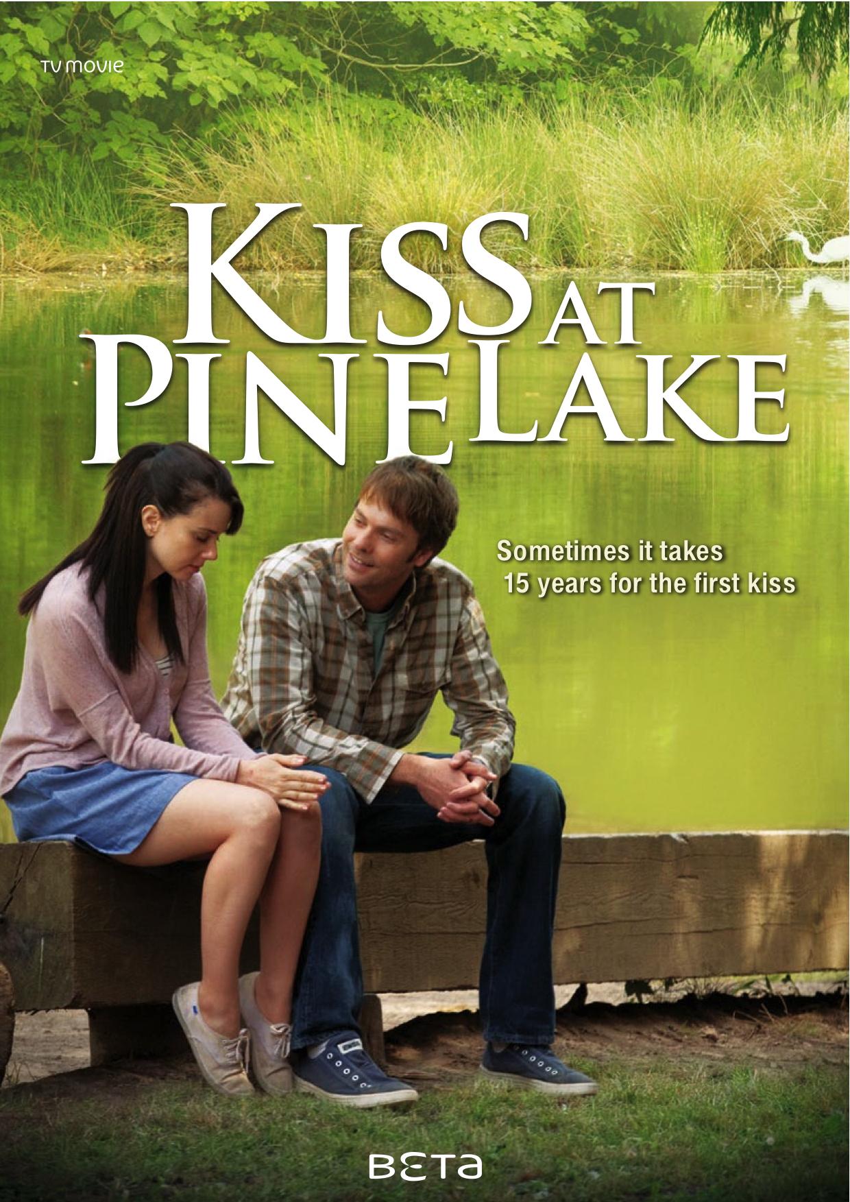 Kiss at Pine Lake (2012)