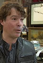 Clay Walker Visits Gallery 63 Poster