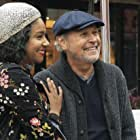 Billy Crystal and Tiffany Haddish in Here Today (2021)