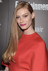 Primary photo for Alyssa Sutherland