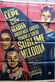 Primary photo for Sublime melodía