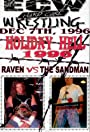 ECW Holiday Hell 1996