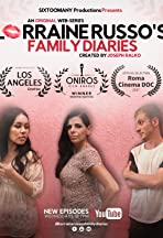 Lorraine Russo's Family Diaries