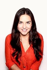Primary photo for Triana Garcia Simon