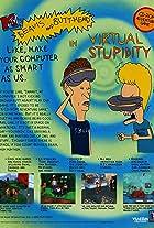 Beavis and Butt-Head in Virtual Stupidity