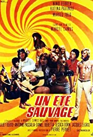 A Savage Summer Poster