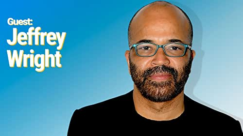 """Inaugural guest and """"Westworld"""" star Jeffrey Wright explains how 'Apocalypse Now' and 'Sid and Nancy' changed his life and drops some tidbits about his upcoming role in a megafranchise."""