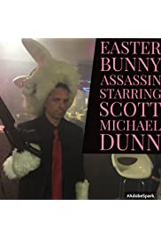 Easter Bunny Assassin: Chapter 3 - Tooth Fairy Mafia Don