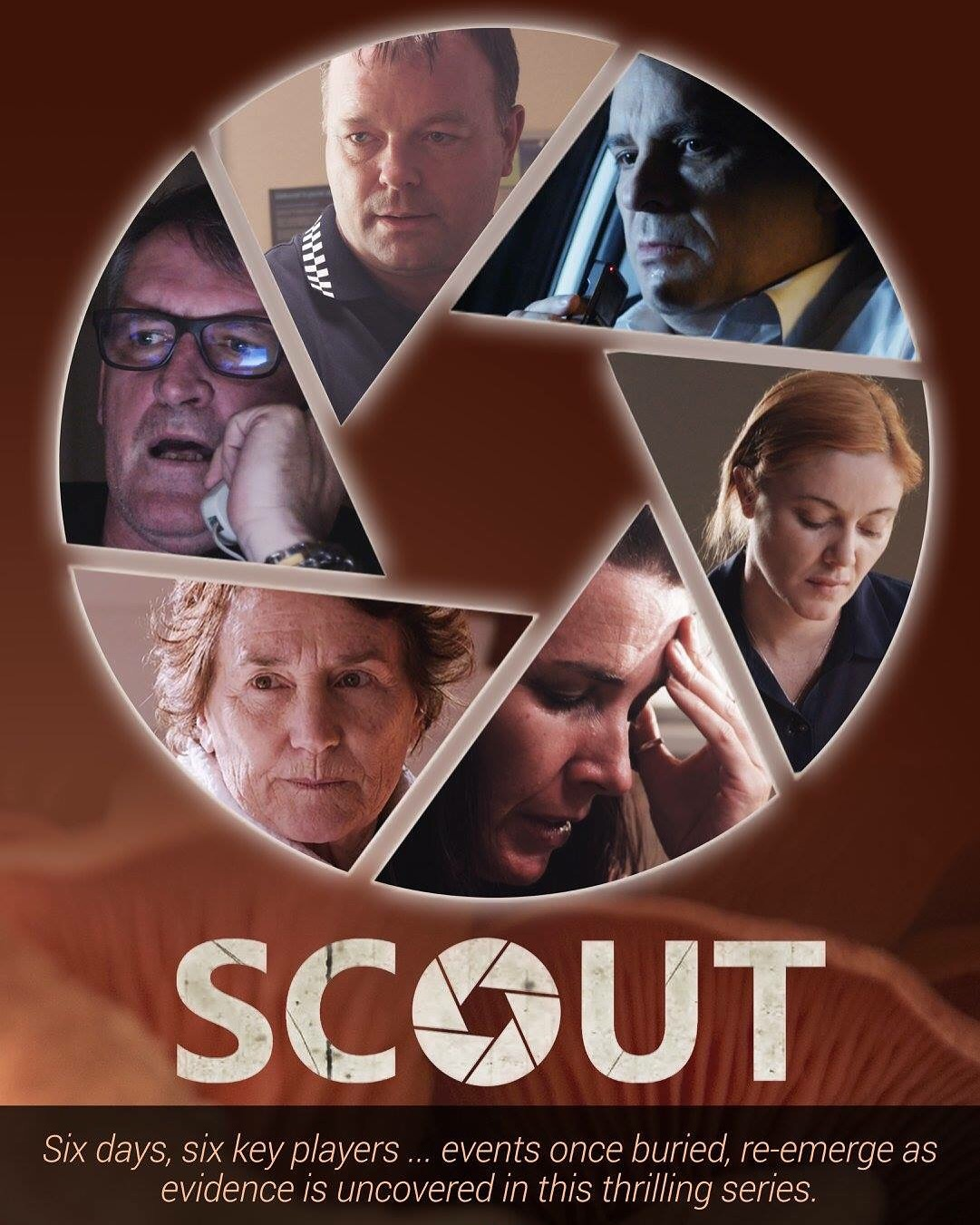 Scout on FREECABLE TV