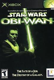 Star Wars: Obi-Wan Poster