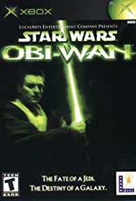 Primary photo for Star Wars: Obi-Wan