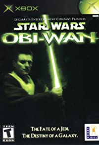 Primary photo for Star Wars: Obi-Wan