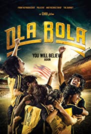 Ola Bola Poster