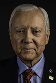 Primary photo for Orrin Hatch