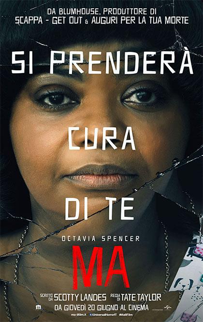 Octavia Spencer in Ma (2019)
