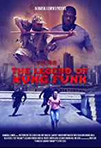 The Legend of Kung Funk