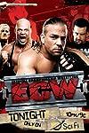 ECW on Sci-Fi (2006)