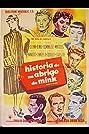 Historia de un abrigo de mink (1955) Poster