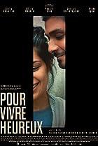 Pour vivre heureux (2018) Poster