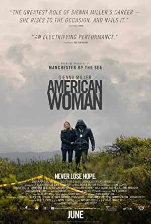 Download American Woman (2018) Dual Audio [Hindi-English] Bluray 480p [350MB] || 720p [950MB]