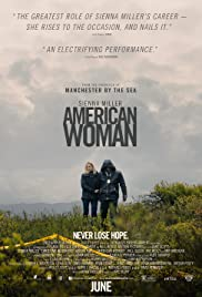 American Woman (Hindi Dubbed)