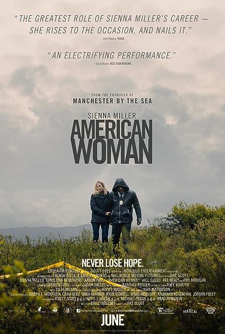 Film: American Woman