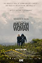 American Woman (2018) Poster