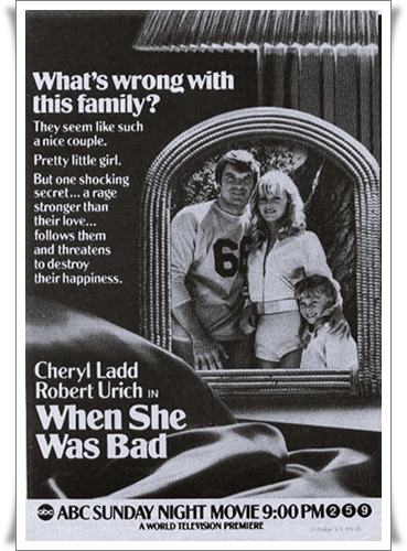 When She Was Bad... (1979)