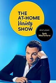 Seth MacFarlane in The At-Home Variety Show (2020)