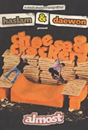 Cheese & Crackers Poster