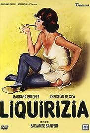 Liquirizia Poster