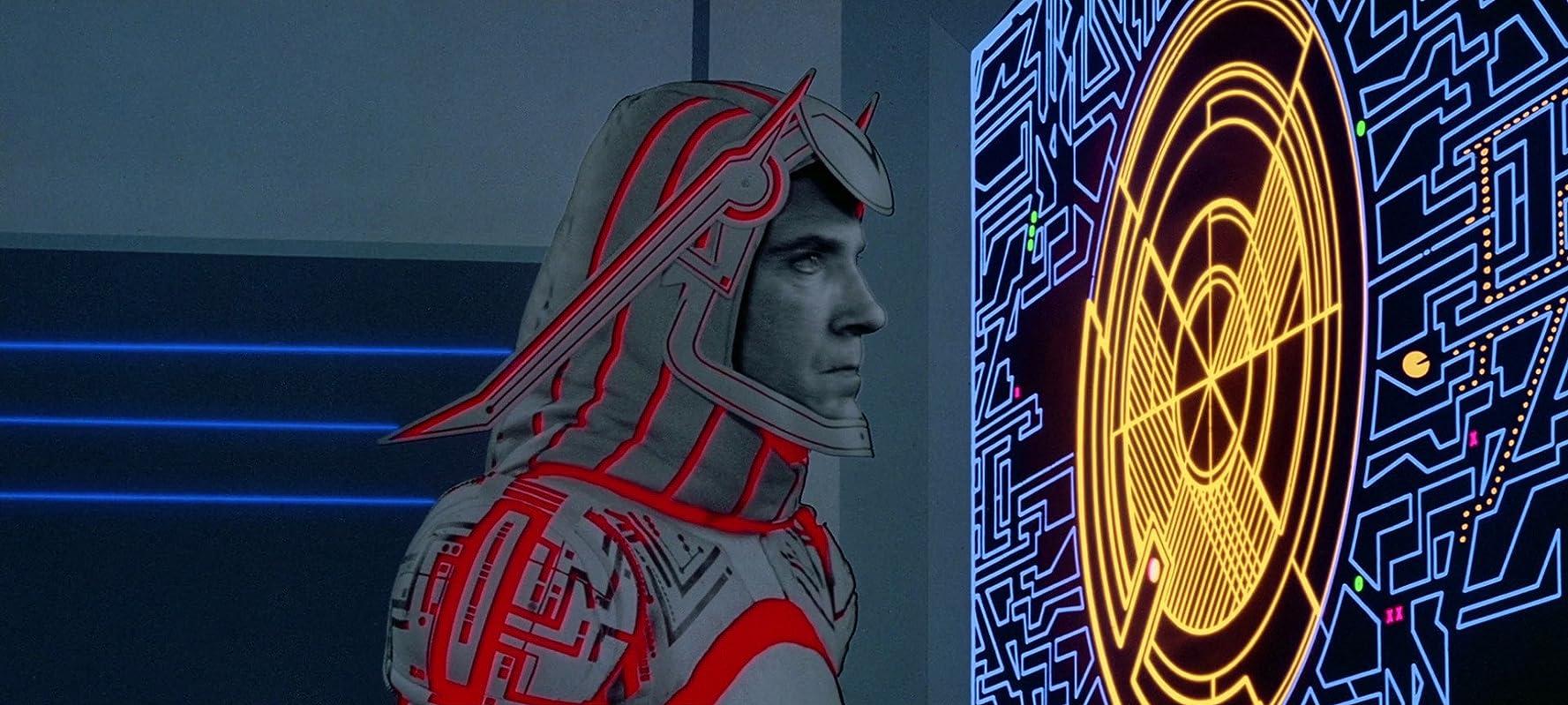 Tron 1982 Concept Art