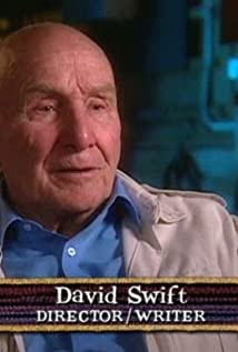 David Swift Picture