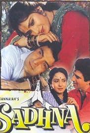 Sadhna () film en francais gratuit