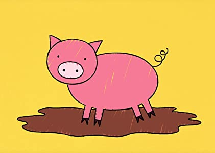 Movie trailer download hd Super Simple Draw: How to Draw a Pig Canada  [360x640] [360p] by Brett Jubinville, Troy McDonald