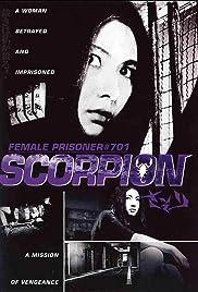 Female Prisoner #701: Scorpion (1972) Joshû 701-gô: Sasori 1080p
